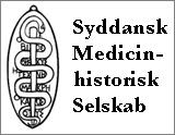 Link til Syddansk Medicinhistorisk Selskab
