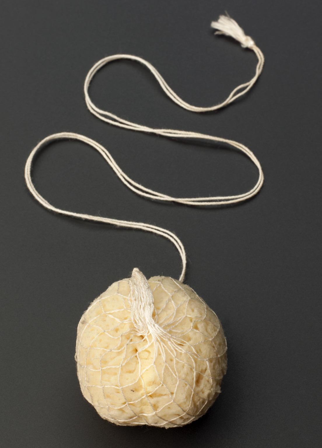 Contraceptive sponge
